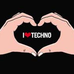 Techno-Minimal 2015 DJ.Brian