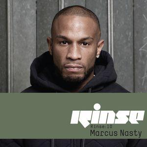 Marcus Nasty - Rinse 261108
