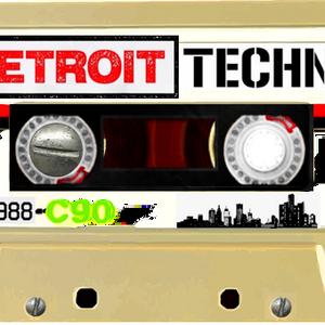 DETROIT TECHNO #1988