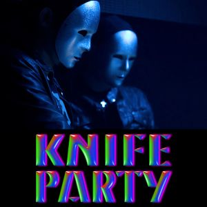 Knife Party Ultra Music Festival Miami 16-03-2013 by TBES