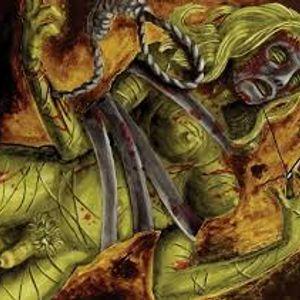 Mantis radio presents Horror brawl- defective trip