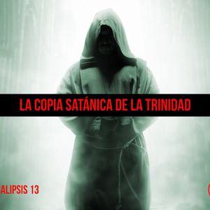 La Copia Satánica De La Trinidad