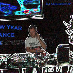 New Year Trance Mix by Ade Bishop
