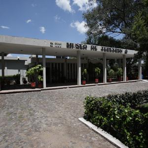 Museo de prehistoria