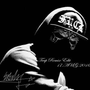 DJ小熊 Trap Remix Edit 17.AUG.2016
