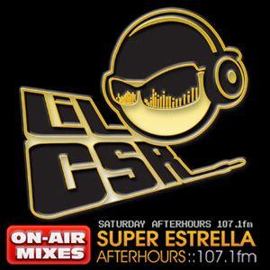 ON AIR SET 01-15-11 107.1fm SUPER ESTRELLA