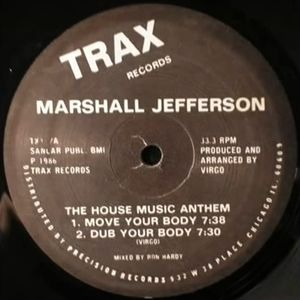CLASSIC HOUSE MUSIC PART 3