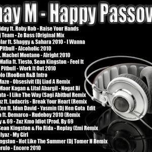 Lihay M - Happy Passover 2010