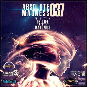 Bandzius - Absolute Madness 037