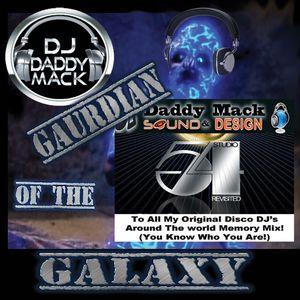 Disco in a 2019 Club Beat Party Mix by DJ Daddy Mack(c) 2019