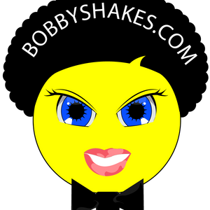 THE BOBBY SHAKES SHOW vol4