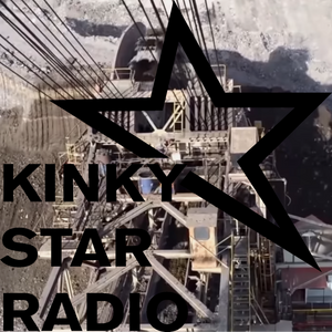 KINKY STAR RADIO // 28-05-2019 //