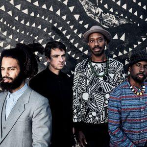 World of Jazz #446