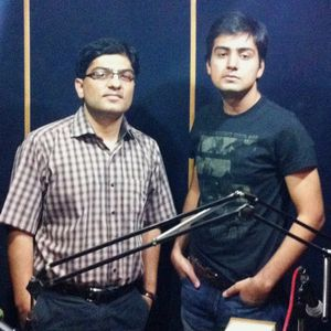 OMER NADEEM MAST FM 103 EXCLUSIVE RADIO INTERVIEW BY DR EJAZ WARIS DATED 18TH JUNE 2011