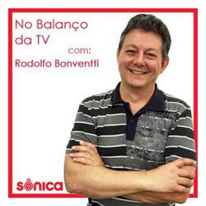 NO BALANÇO DA TV - IRMÃOS CORAGEM