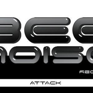Beenoise Attack - Sergio Marini Guestmix Summer 2012