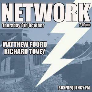 Network Oct 15