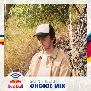 Choice Mix - Satin Sheets