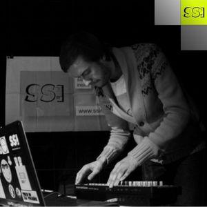 Aveorm - Live Act / ssirec event 22.11.2013