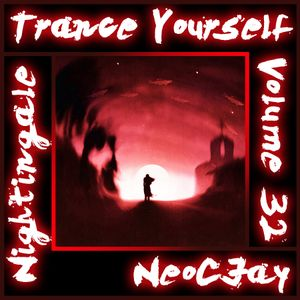 NeoCJay - Trance Yourself Nightingale 32 (June 2012)