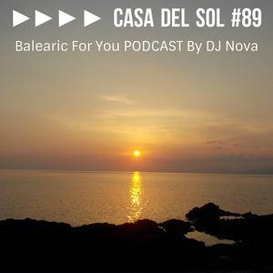 Casa Del Sol #89