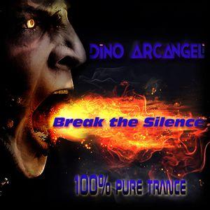 BREAK THE SILENCE 30