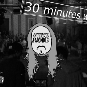 30 minutes with... STEVE AOKI (by Milano Hard Sound)
