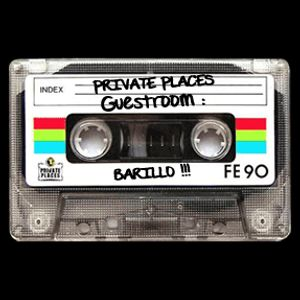 PRIVATE PLACES Guestroom Special mixed by Barillo