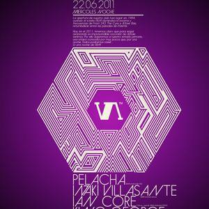 Ian Core EBM Set @ Cierre Vanvas Other Cycle_Monopolio 22D06D11