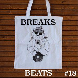 Breaks & Beats Podcast #18