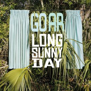 Go Ar - long sunny day // mixtape 30 April