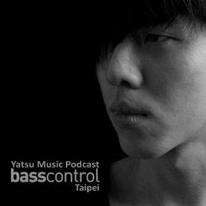 Yatsu Music Podcas 002 (09-2010)