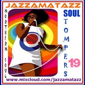 SOUL STOMPERS 19= Sister Sledge, Gene Chandler, Eloise Laws, Margie Joseph, Ketty Lester, B.Butler