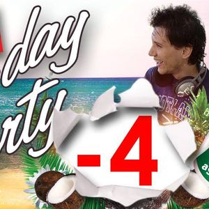 RiCKY MAGiLLA & LORENZOSPEED Live @ Touch ( ViCENZA ) 09-08-2014 part 2 LSPD bday party