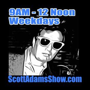 052019 Podcast, Trump, Flynn, Comey, Deep State, Spy Gate, Trade