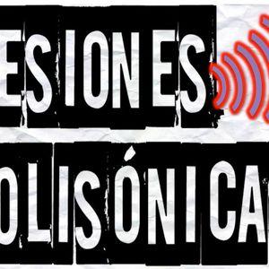 Sesiones Polisónicas / Febrero de 2011