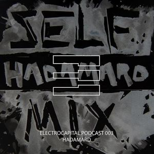 Electrocapital Podcast 003 - Hadamard