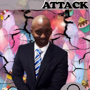 Crispy T - Mack Attack Episode 4: Breakin' Up 2 Mackin' Up!