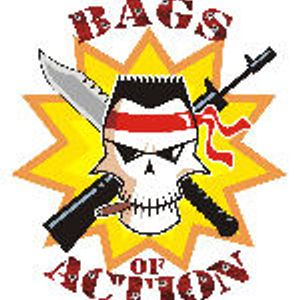 GSN PODCAST: Bags of Action Episode 40 - 2 Guns