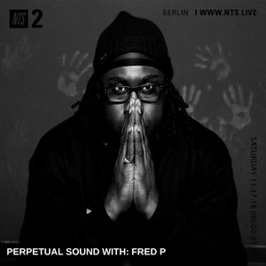 Perpetual Sound w/ Fred P - 17th November 2018
