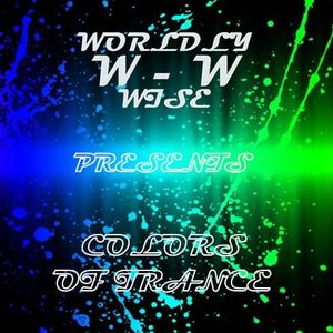 Colors Of Trance 018 Mixed by worldly-wise