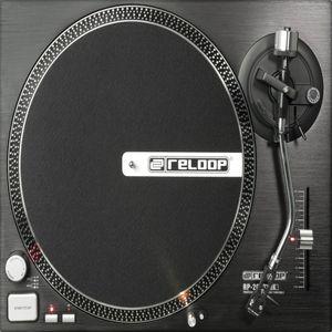 Drum and Bass Vinyl Blast