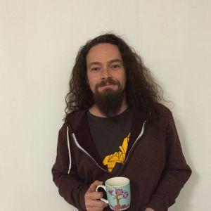 Sound Wizard @S_Kilpatrick talks about sound in film