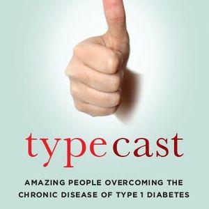 """""""Typecast"""" author Andrew Deutscher / T1D Teen Driving Program"""