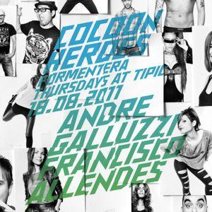 Episode 6: Cocoon Heroes Formentera 18.08.11