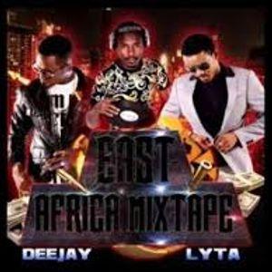 DJ LYTA - EAST AFRICA HITS