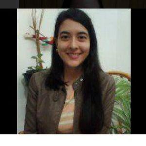 Ser Estudiantes / 08-05-2015 / Invitada Br. Naybeth González de la Facultad de Medicina ULA