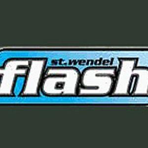 Flash WND - Dj Luna - 12.08.2000