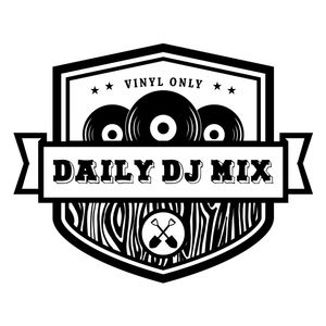 """#006""""Vinyl Only""""daily DJ Mix 2016.06.25.[JAZZY HIPHOP]"""