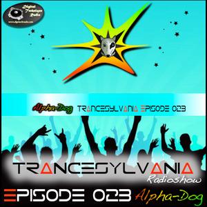 TranceSylvania Episode 023